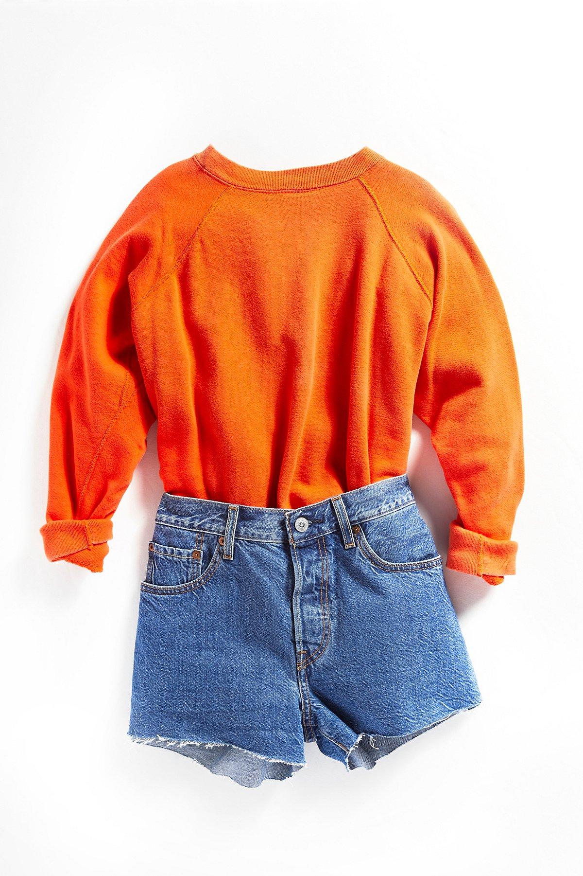Vintage 1980s Sweatshirt
