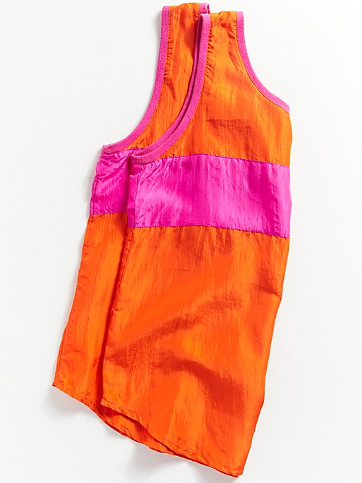 Product Image: Vintage 1980s Workout Top