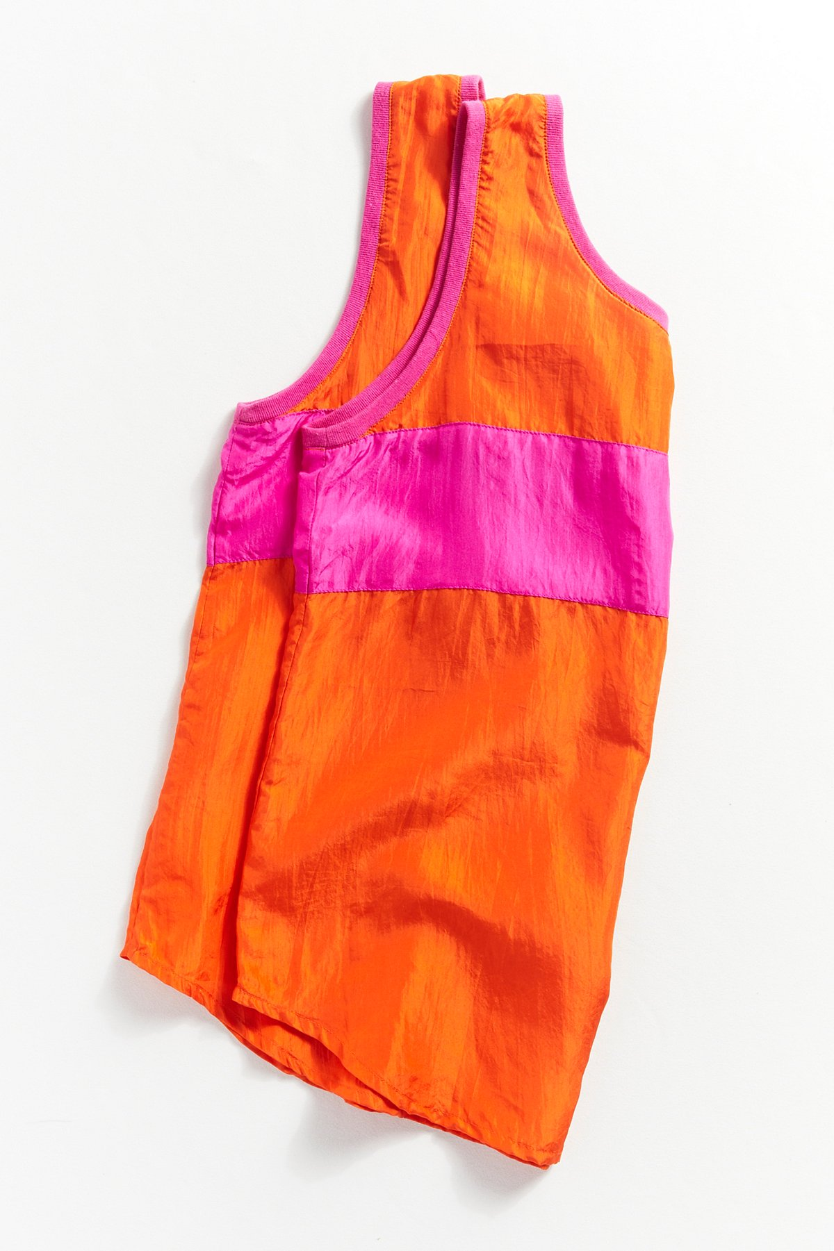 Vintage 1980s Workout Top