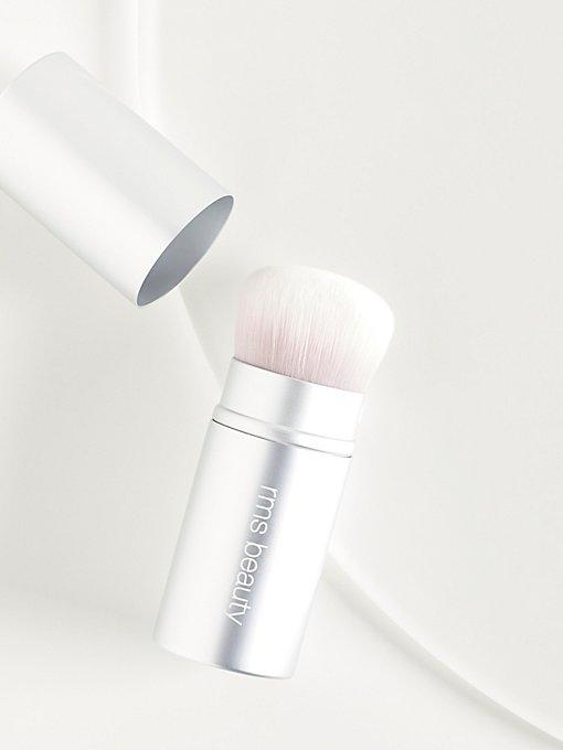 Product Image: Kabuki Polisher Brush