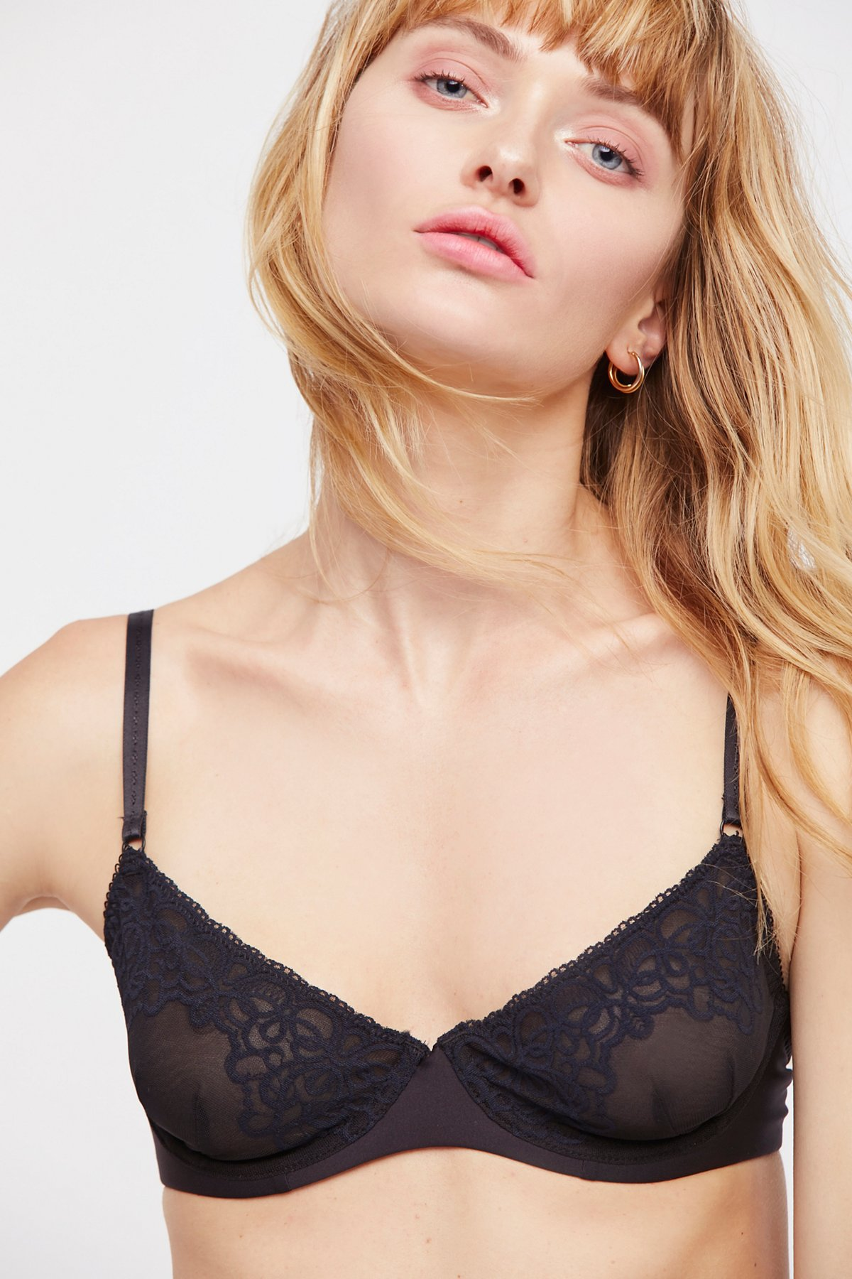 Wishing Well Underwire Bra