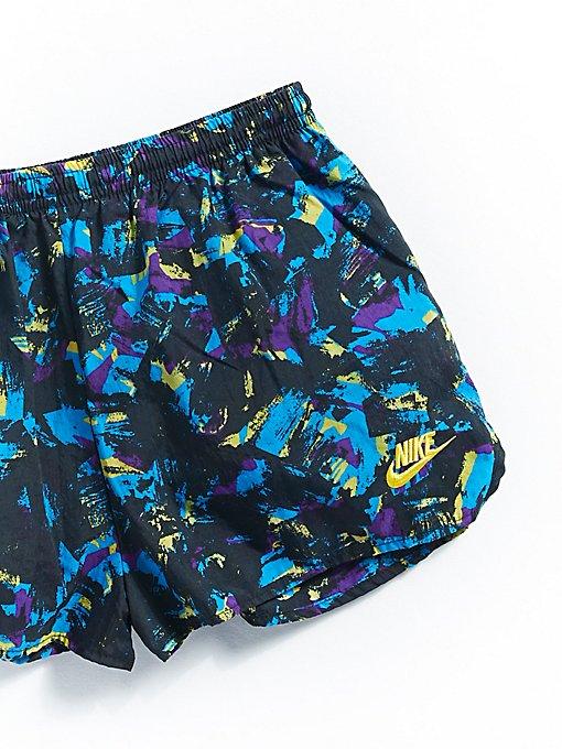 Product Image: Vintage 1990s Running Shorts