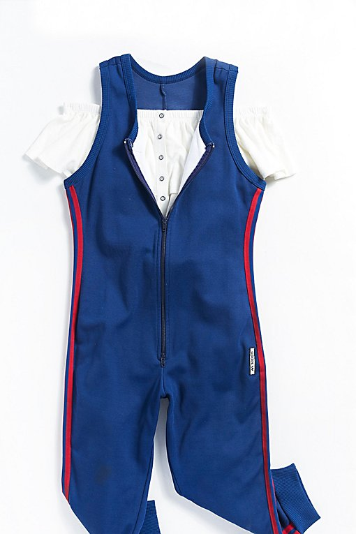 Product Image: Vintage 1980s Workout Suit