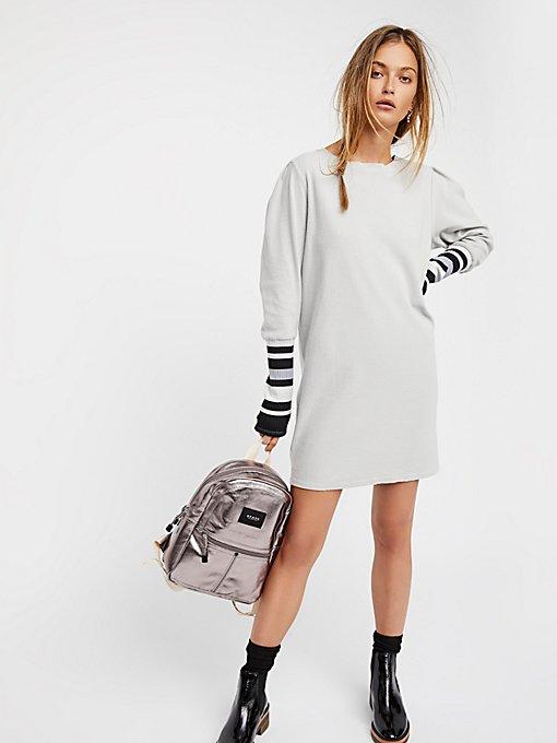 Product Image: Mini Kane Backpack