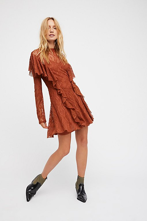 Product Image: Rock Candy Lace Dress