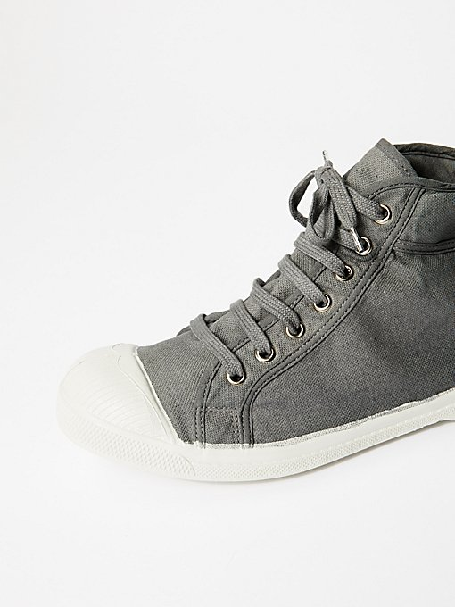Product Image: Tennis Mid Top Sneaker