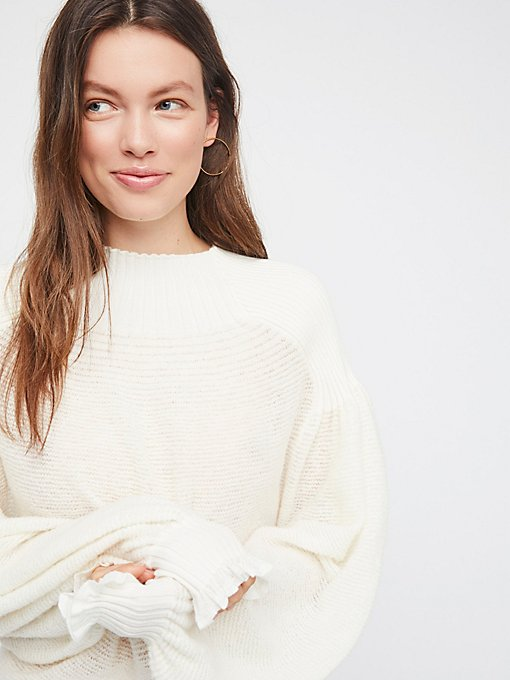 Product Image: Elderflower Sweater
