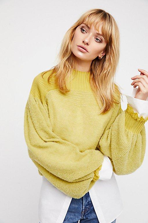 Product Image: Elderflower Sweater
