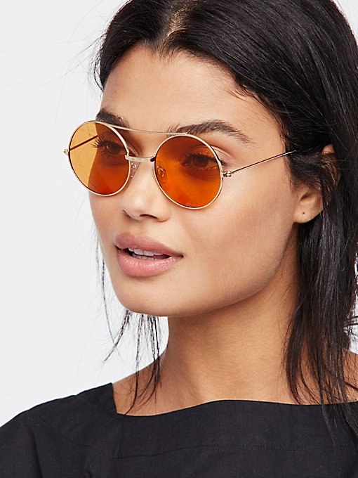 Product Image: Oracle Aviator Sunnies