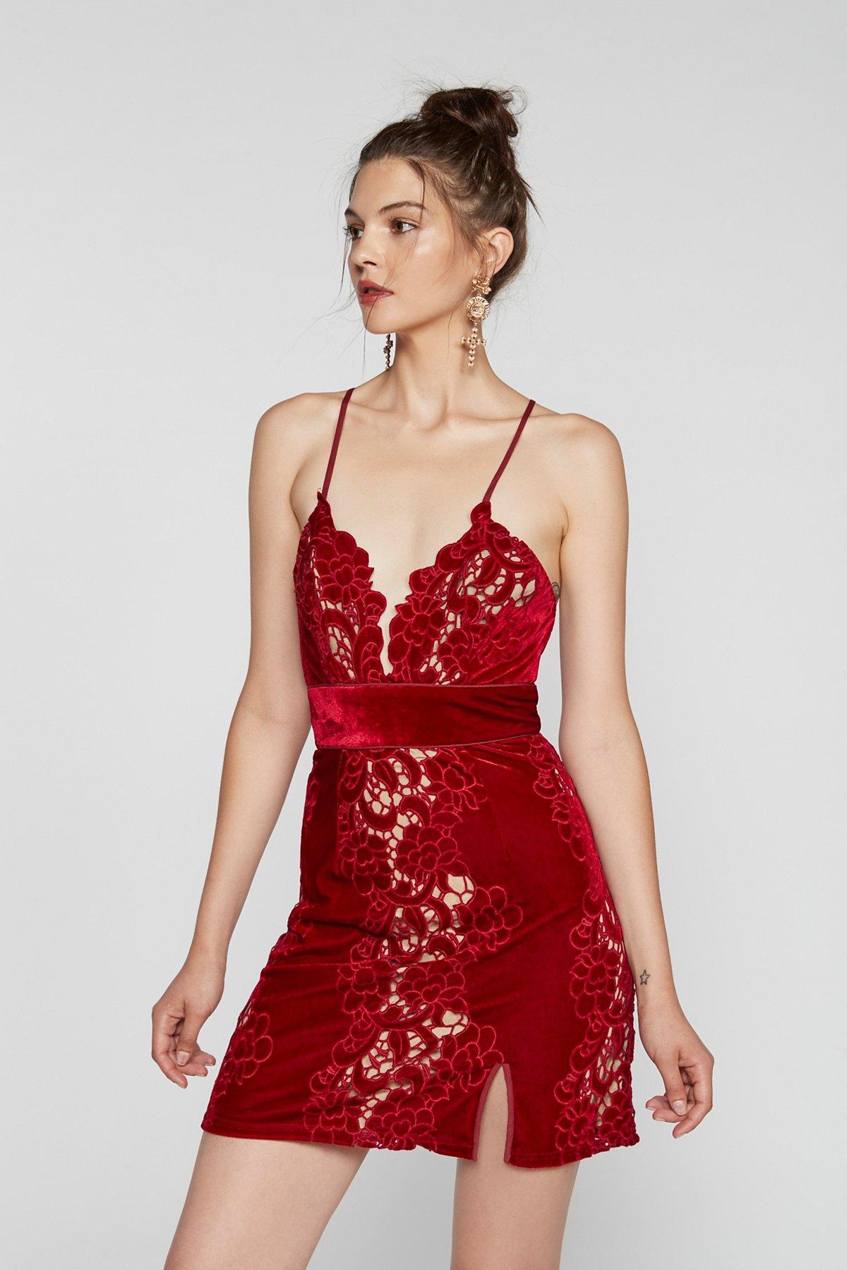 Logan Mini Dress