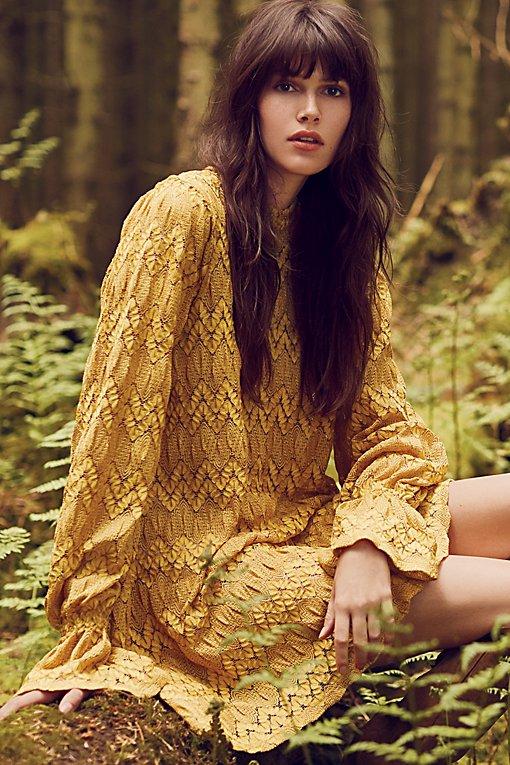 Product Image: Simone Mini Dress