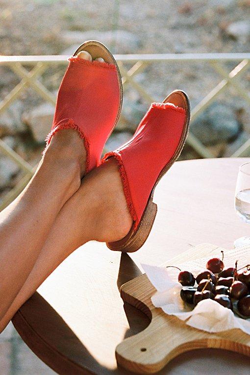Product Image: Riley Slip-On Flat
