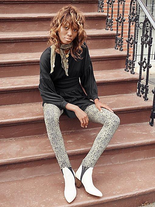 Product Image: High Rise Primal Legging