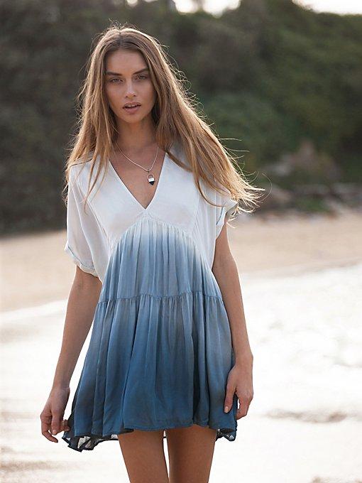 Product Image: Sun Up Mini Dress