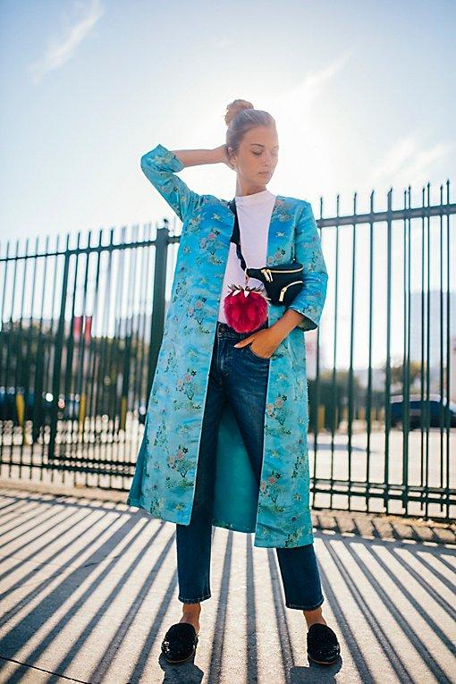 Product Image: Multicolor Kimono Duster