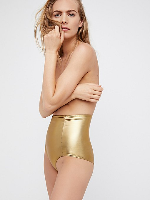 Product Image: Shine High Waist Knickers