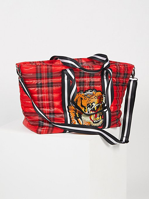 Product Image: Eye Of The Tiger Tote