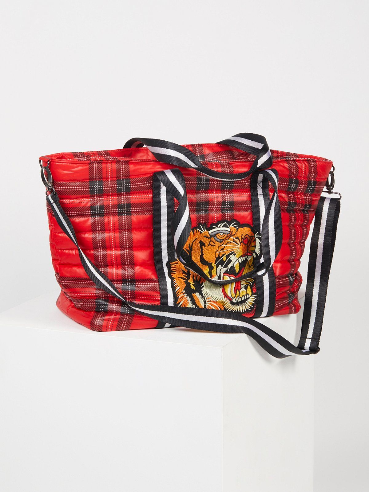 Eye Of The Tiger Tote