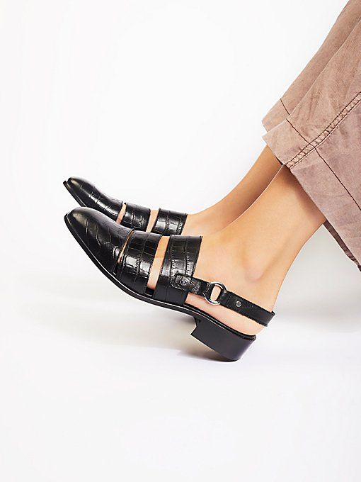 Product Image: Runaway Loafer