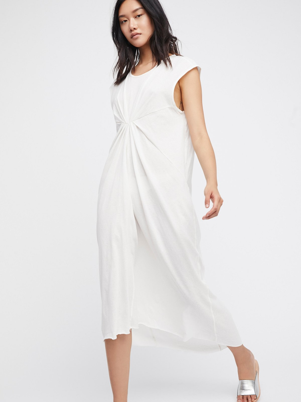 Meghan Maxi Dress