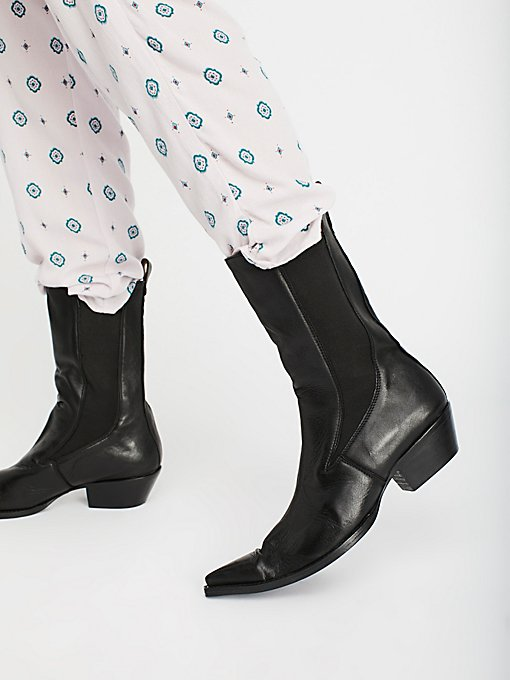 Product Image: Silverado Western Boot