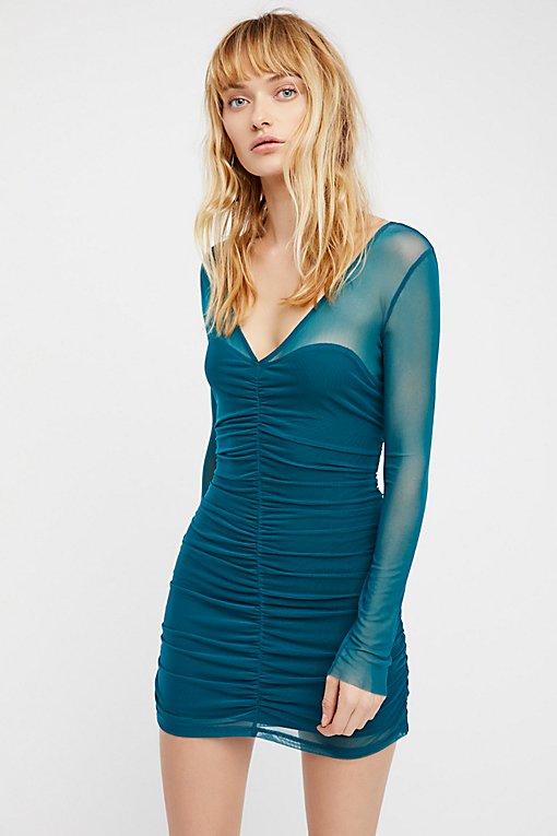 Product Image: Eclipse紧身连衣裙