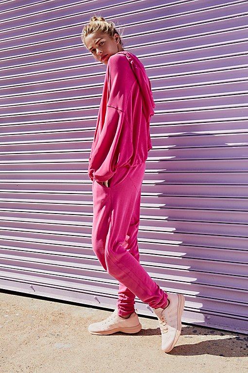 Product Image: Yella哈伦慢跑裤