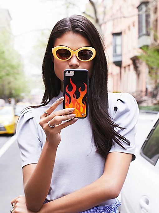 Product Image: Hottie iPhone Case