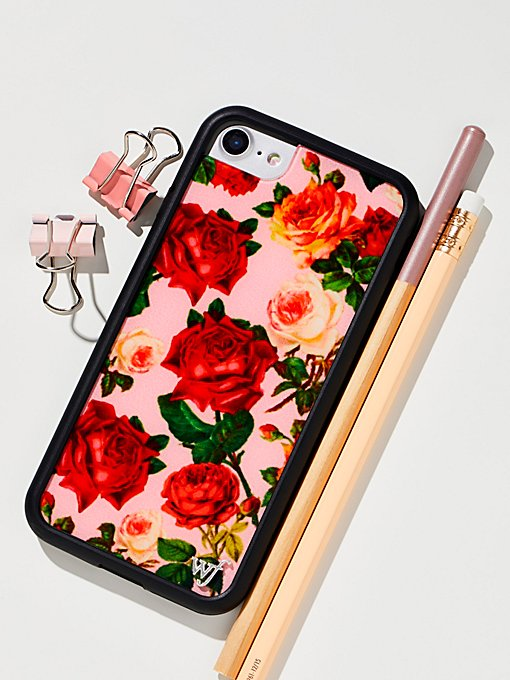 Product Image: Roses iPhone Case