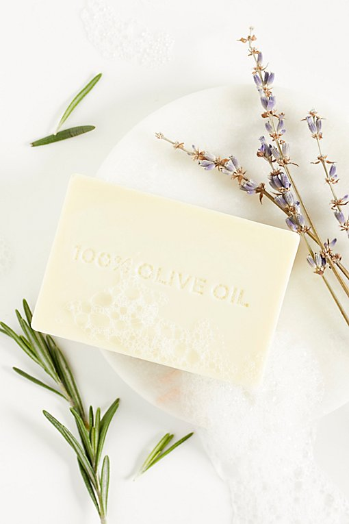 Product Image: Olive Oil Soap