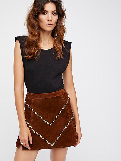 Product Image: Just Shoulders Bodysuit