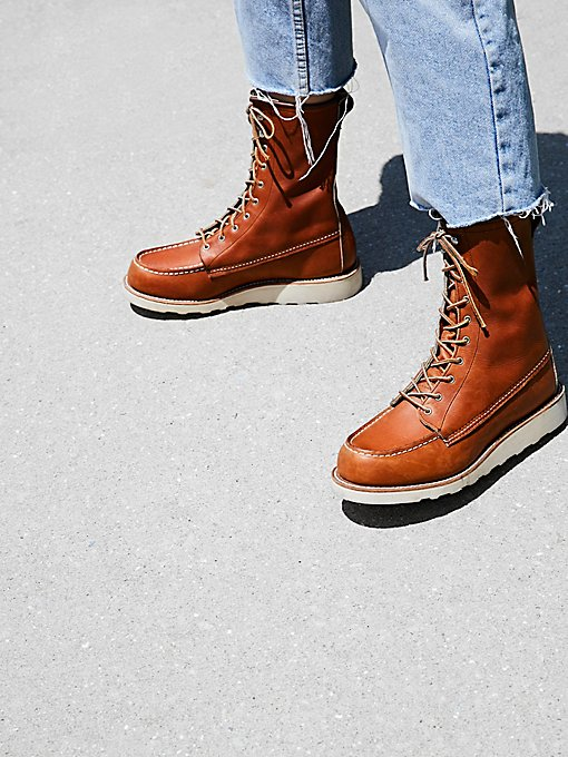 Product Image: Red Wing Classic Moc Boot