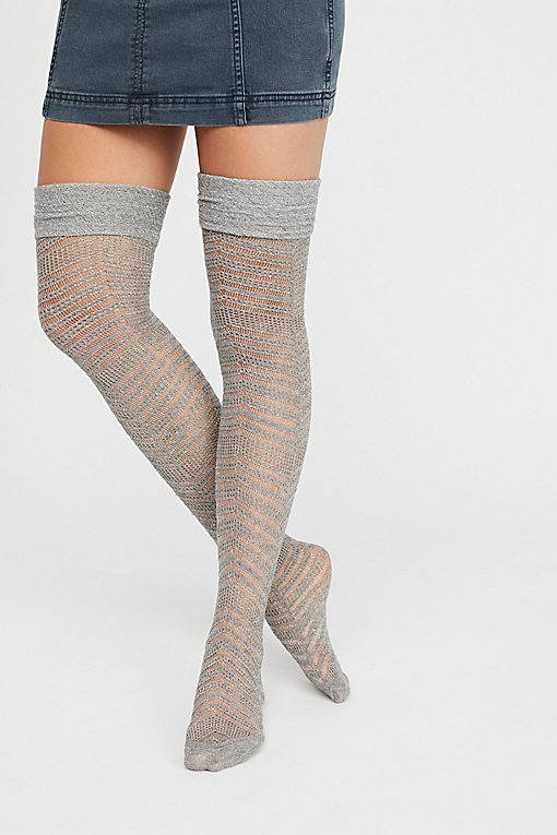 Product Image: Outshine Over-The-Knee Sock