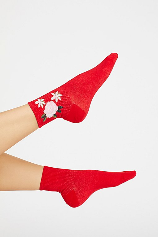 Product Image: Boomerang Ankle Sock