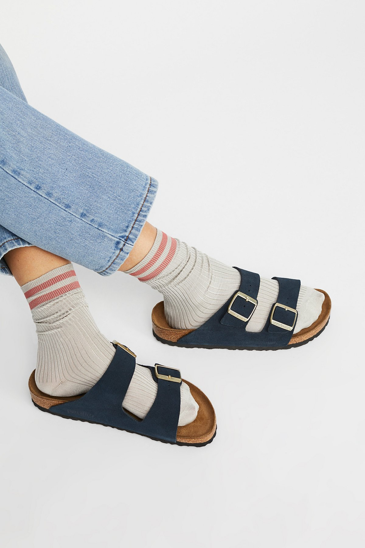 Max Out Ankle Sock