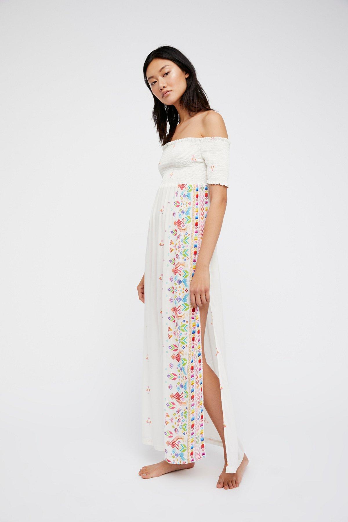 Desert Daydream Maxi Dress