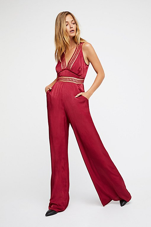 Product Image: Whistler Jumpsuit