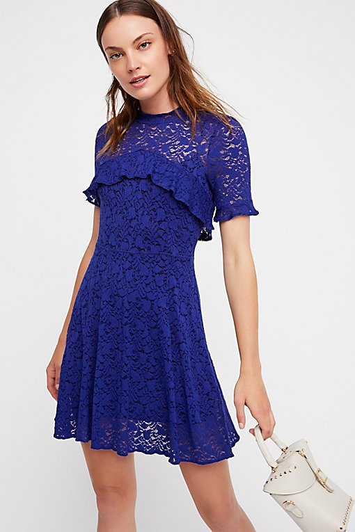 Product Image: Call Me Pretty Fit & Flare Dress