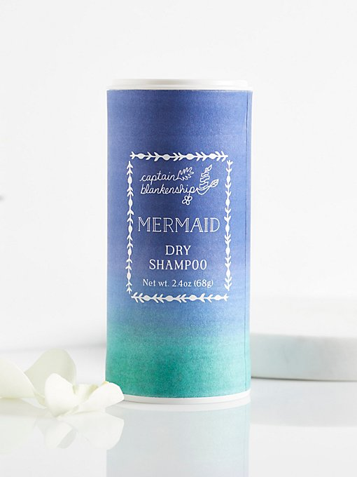 Product Image: Mermaid Dry Shampoo