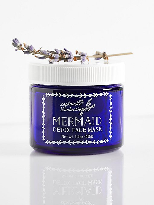 Product Image: Mermaid Detox Face Mask