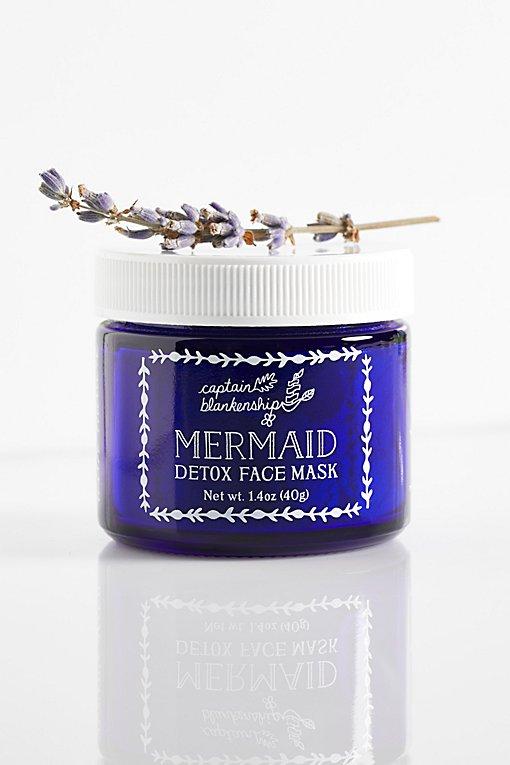 Product Image: Mermaid Detox Face Mask
