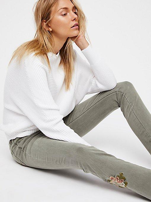 Product Image: Audrey Slim Boyfriend Jeans