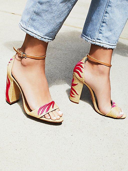 Product Image: Carolaine Heel