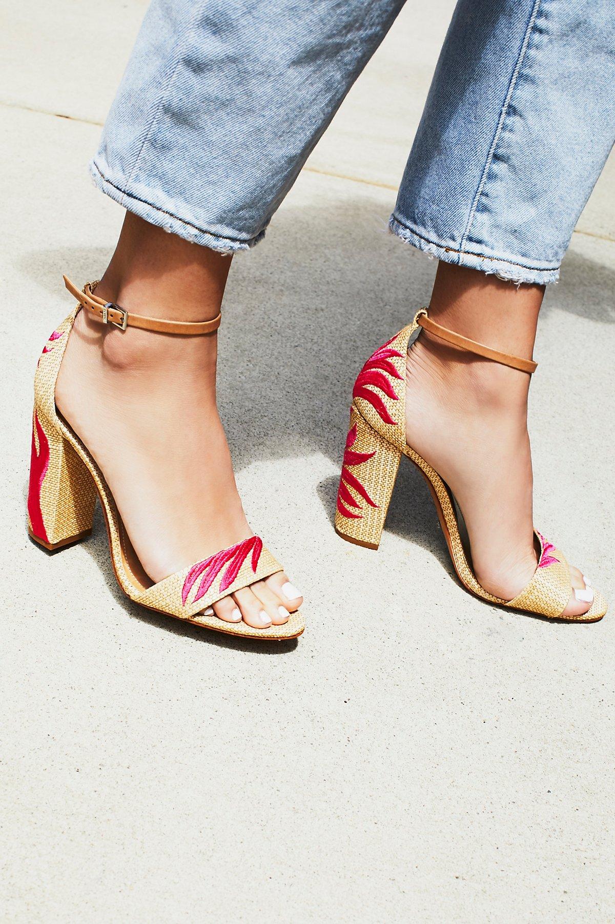 Carolaine Heel