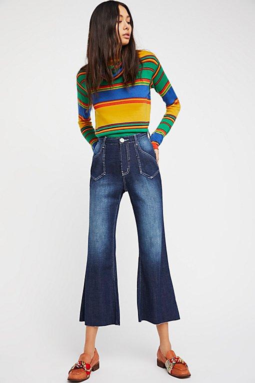 Product Image: Raw Runaway喇叭裤