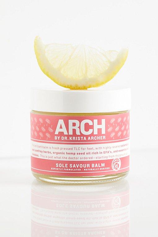 Product Image: Sole Savour Balm