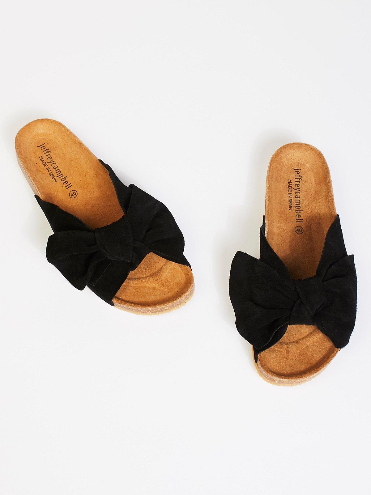 Shop the Do the Twist Sandal