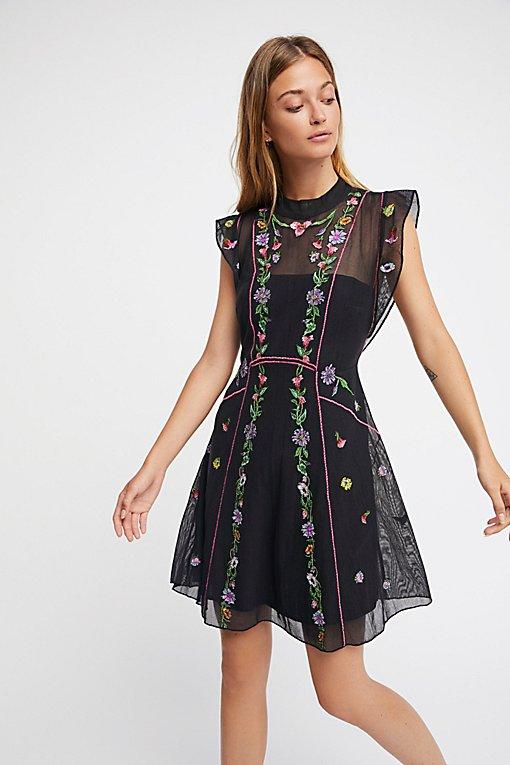 Product Image: Riviera Mini Dress