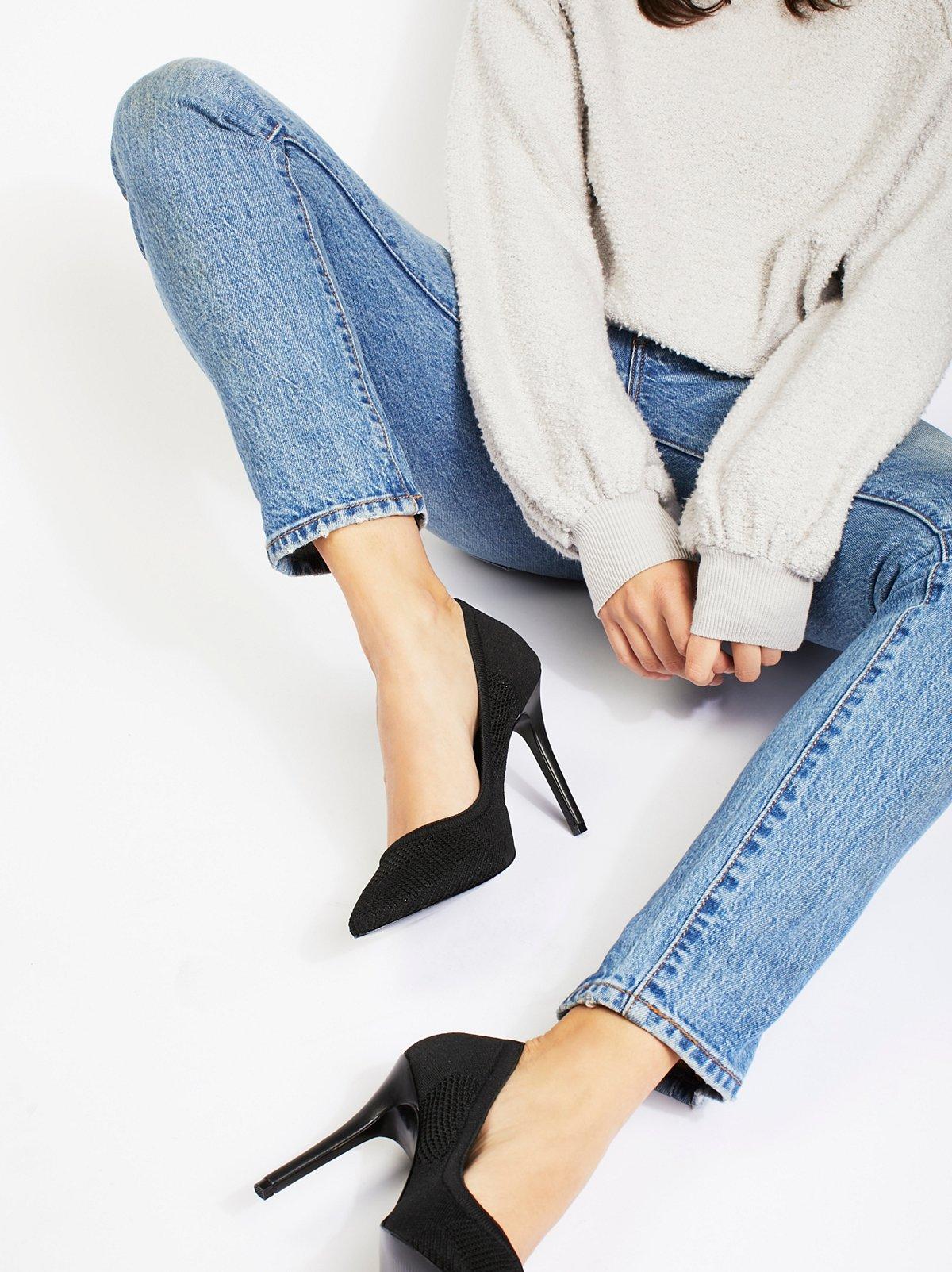 Pacey Heel