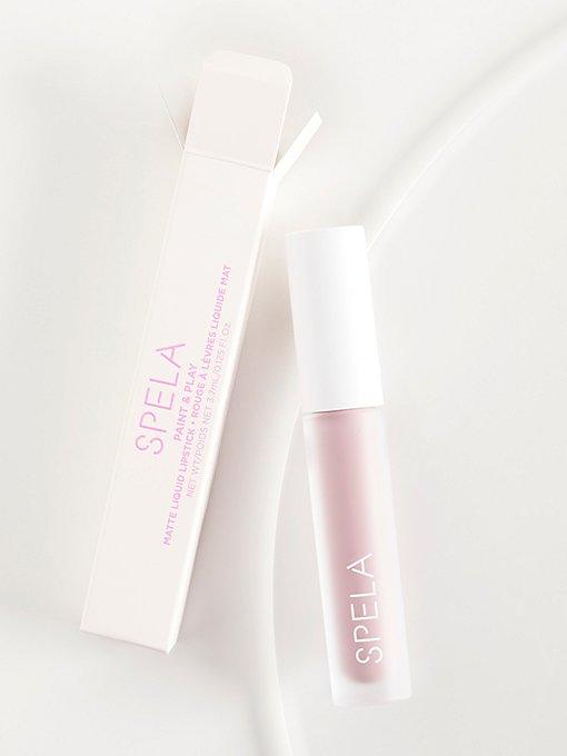 Product Image: Paint & Play Matte Liquid Lipstick